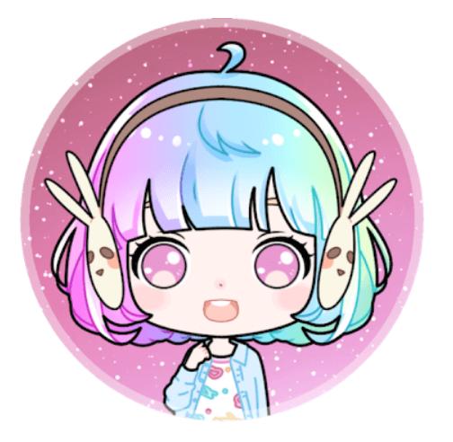 cute avatar maker 1