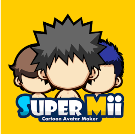 the best cartoon avatar maker app supermii introduction