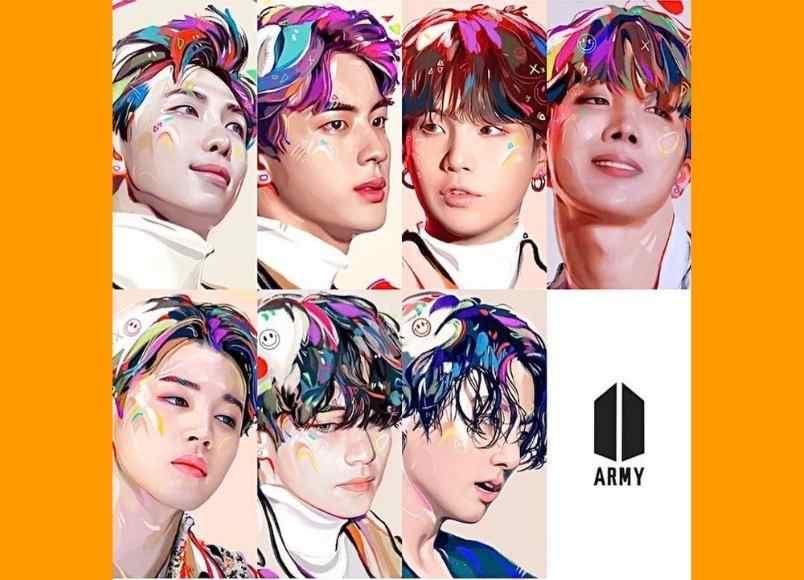 male kpop groups